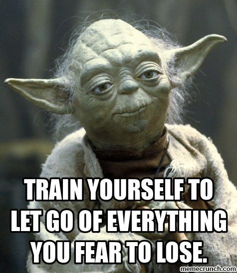 Yoda Quotes About Love. QuotesGram