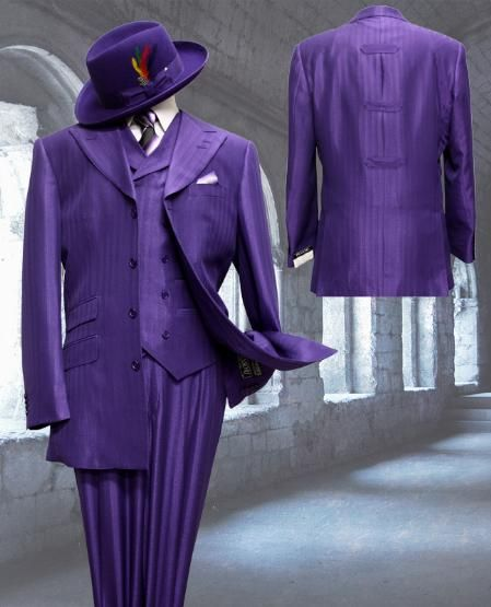 1000 Images About Men S Suit On Pinterest Purple Suits