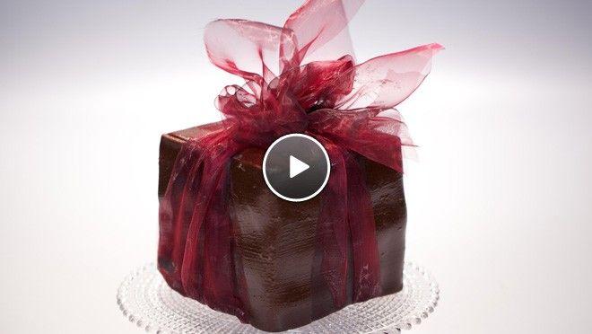 Blackbox-taart - Rudolph's Bakery | 24Kitchen