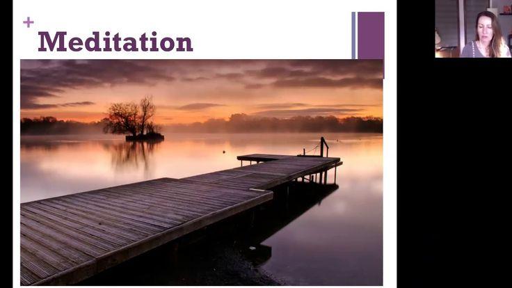 Meditation, Zweites Akasha Chronik Treffen, Sept  2017
