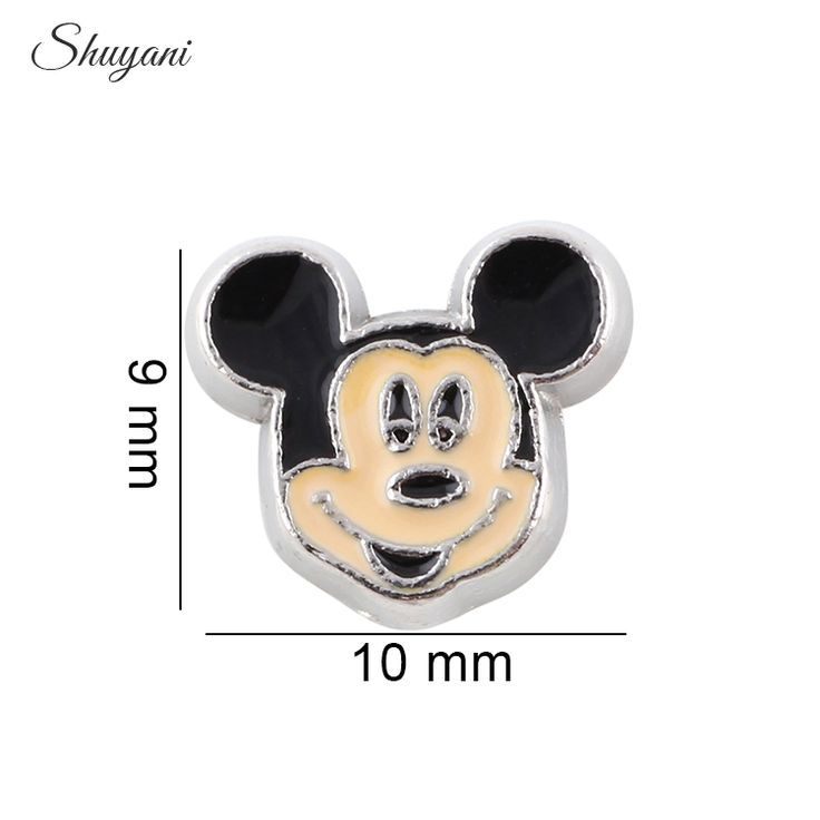 Find More Charms Information about 9*10mm DIY Cartoon Lovely Minnie Mouse Charms For Floating Locket Charms,High Quality mouse pad for laptop,China mouse and keyboard for xbox 360 Suppliers, Cheap mouse color from shuyani Official Store on Aliexpress.com