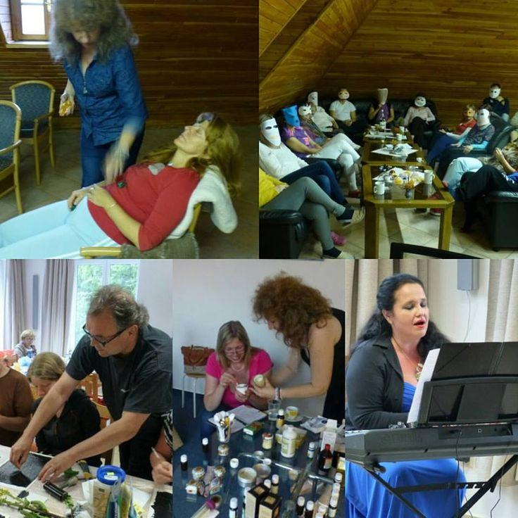 HARMONIZAČNÝ VÍKEND – Rozvoj osobnosti pre každého 10. - 12. február 2017, penzión Ister v Banskej Štiavnici  Víkend plný arteterapie, muzikoterapie, príjemného pohybu a relaxačných meditácií s profesionálnymi lektormi pre každého. Program je obohatený o prípravu prírodnej kozmetiky, kryštály, harmonizáciu a cvičenia na zvýšenie sebaúcty a osobnej sily pre nadchádzajúci rok. Jedinečný autorský program vedie tím super lektorov - možnosť zúčastniť sa ho aj bez ubytovania. www.ziv.sk