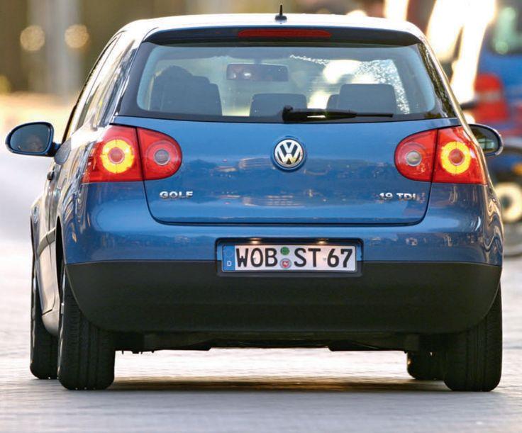 Volkswagen Golf Mk 5