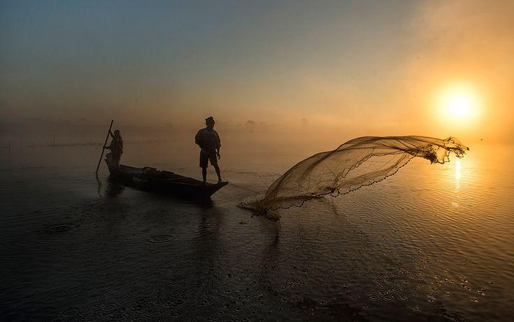 go fish! by sankar  sridhar on 500px