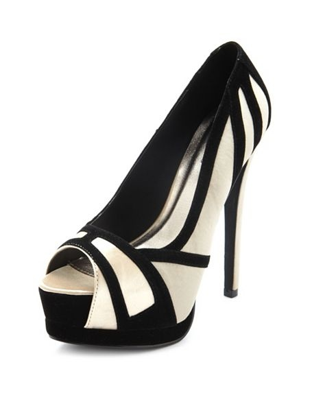 Just bought these ...and a few others... 20% off online orders for today only at Charlotte Russe.  Look for the online promo code for an additional $5.00 off.  Orders over $65 get free shipping!  Bought them for $16.80!