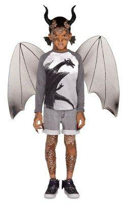 Outfit til drenge