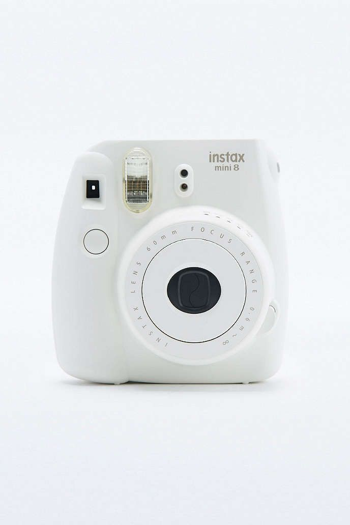Fujifilm Instax Mini 8 Camera - Urban Outfitters