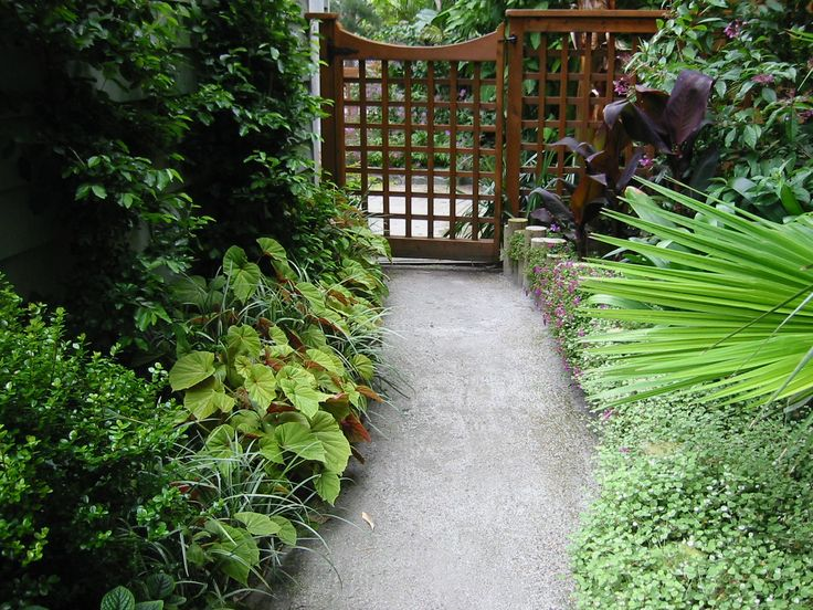 how to use decomposed granite for walkways