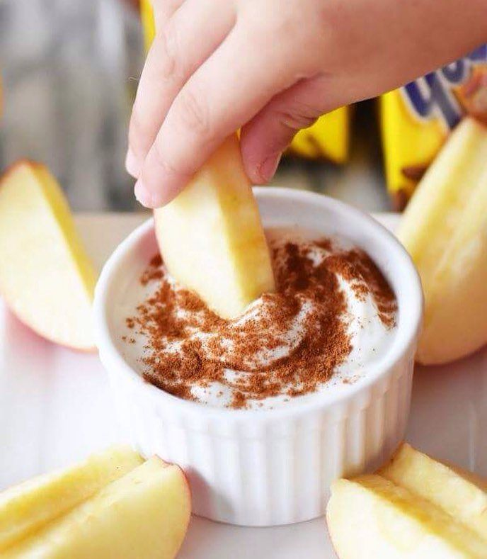 Today I made this Easy Apple & Yogurt Dip that is perfect for an after school snack! http://jaredamy.co/2d8GTUx. Paired with a Yoo-Hoo and my kids will be thrilled! #DidYouKnow? Mott's and Hawaiian Punch and Yoo-Hoo are all Dr Pepper Snapple Group brands? So much flavor and variety to choose from to celebrate #DPSFlavorTour AD #instagood #healthy #snacks #apples #yogurt #kids #instayum #appleseason #freshpickedapples