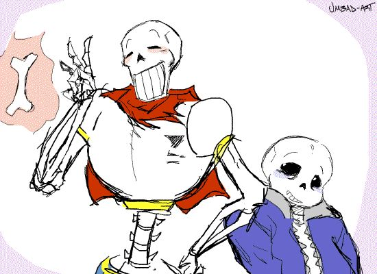 I haven't animated in 20 years and nobody deserves it more than these boneheads brb marrying two skeletons