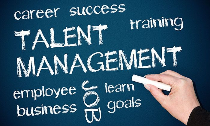 """The basis of Talent Management is doing """"more with less"""". Being the top Executive Search Agency in Germany, we have come across many cases where executive search is not enough. Management of this talent has become the most crucial part. #TopExecutiveSearchAgencyGermany #ExecutiveSearchGermany #Contacts&Management"""