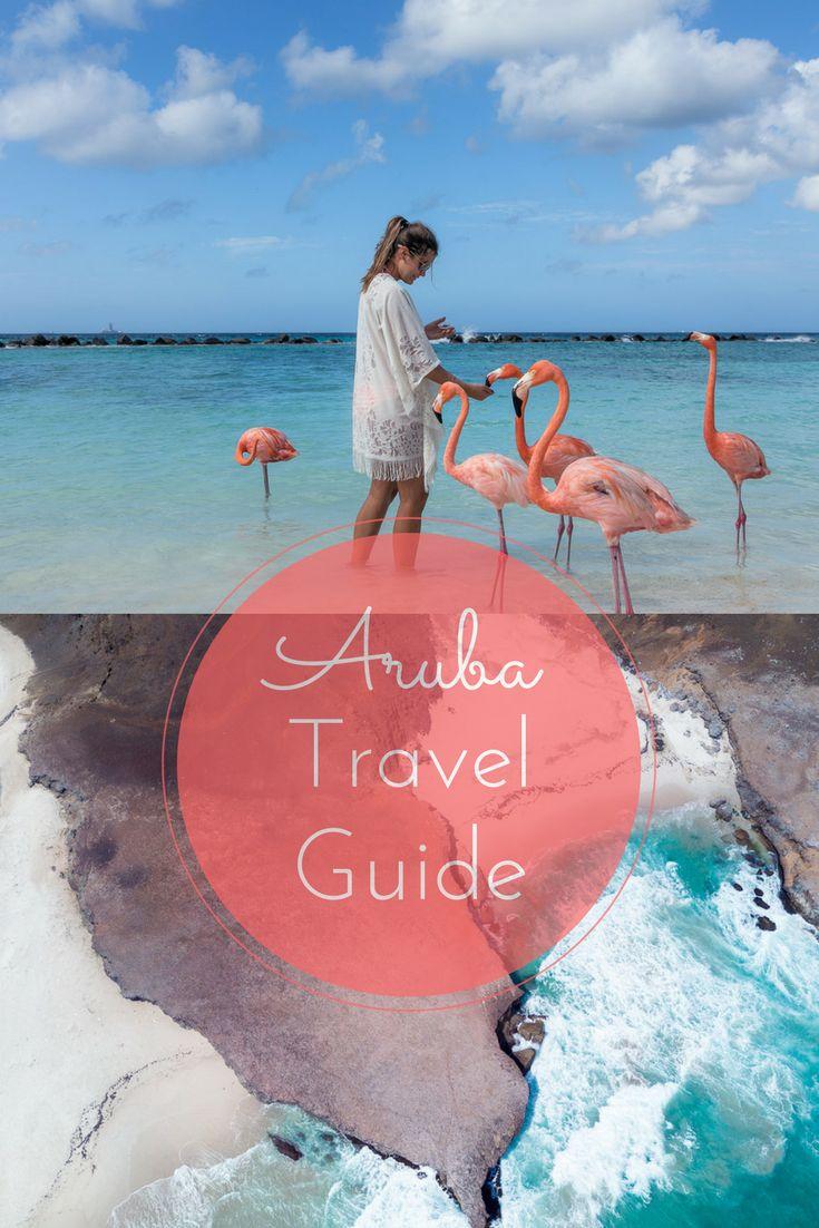 Tipps für Aruba: Die schönsten Hotels, Restaurants, Strände