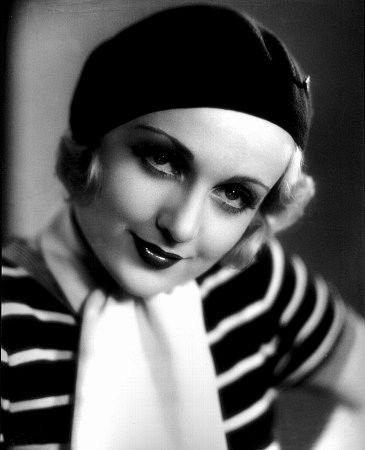 Carole Lombard 1931