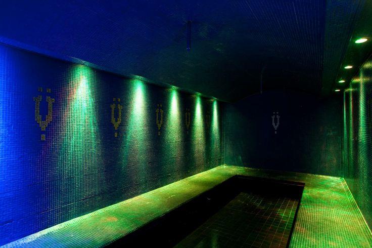 Vous pouvez aussi prendre un bain de vapeur dans notre sauna à la Créole Spa dans votre hotel La Créole Beach Hotel & Spa en Guadeloupe