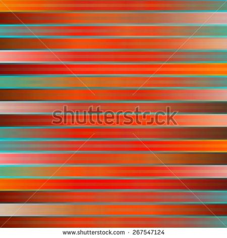 Gradient stripes pattern background in reddish tones
