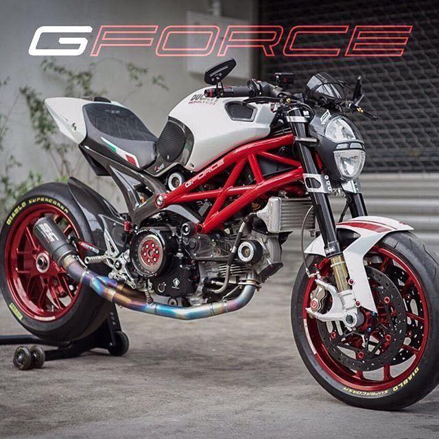 ducati monster dicana motocicletas motos. Black Bedroom Furniture Sets. Home Design Ideas