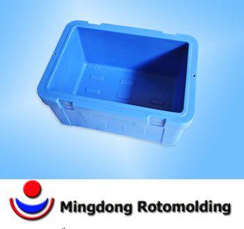 rotomold ice cooler mini cooler box