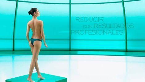 Ahora reduce muslos y caderas con resultados profesionales con Somatoline Cosmetic Professional System