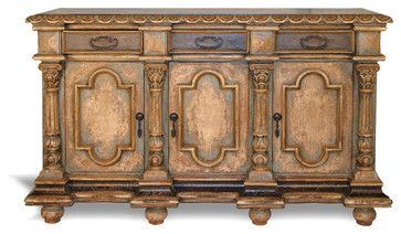 ALL ITEMS mediterranean-buffets-and-sideboards