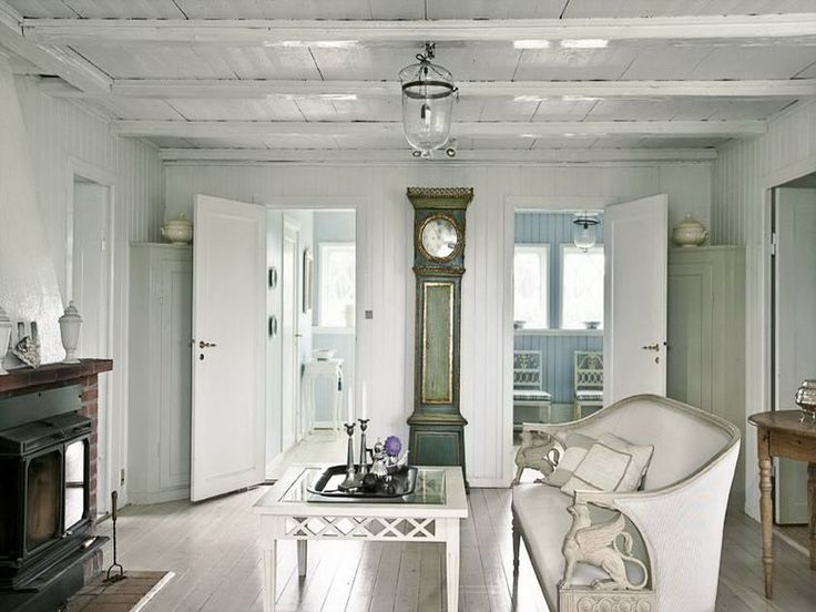 107 Best Gustavian Style Images On Pinterest Grandfather Clocks