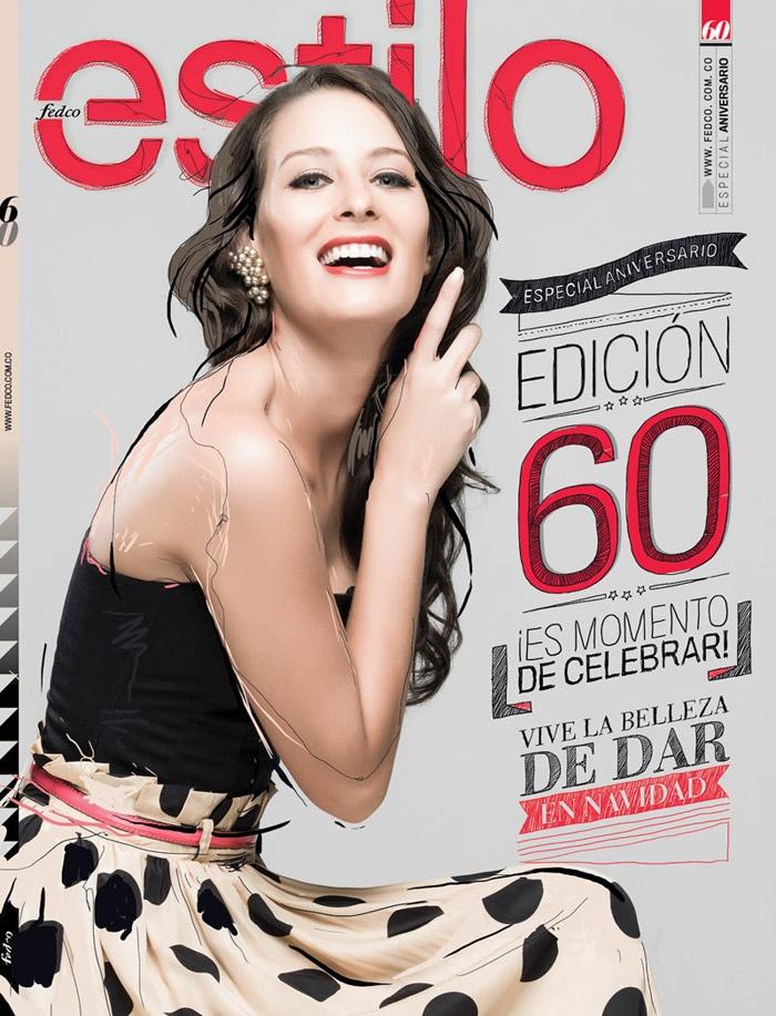 Conoce la nueva edición de la revista 'Estilo' Fedco, conoce las nuevas tendencias y los ganadores de los Premios Fedco de la Belleza 2012.