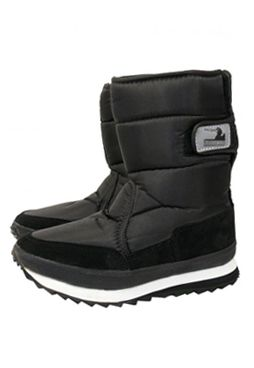 Snowjoggers Classic Black The Black Snowjoggers have recently been purchased by members of the Spice Girls, Atomic Kitten and the cast of Hollyoaks!SnowJoggers are the latest boots to take Hollywood by storm...literally. Part  http://www.comparestoreprices.co.uk/womens-shoes/snowjoggers-classic-black.asp