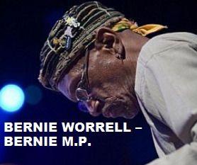 TODAY (April 19) Mr.George Bernard 'Bernie' Worrell, Jr. is 70.  Happy Birthday Sir. To watch his 'VIDEO PORTRAIT'  'Bernie Worrell  - Bernie M.P.' in a large format, to hear  'YOUR BEST OF Bernie Worrell' on Spotify, go to >>http://go.rvj.pm/90