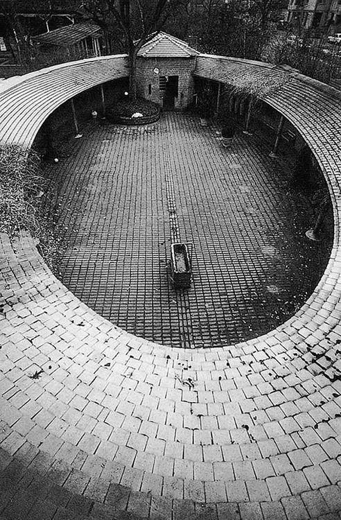 Heinz Bienefeld - Erweiterung Haus Stein, Wesseling, 1977