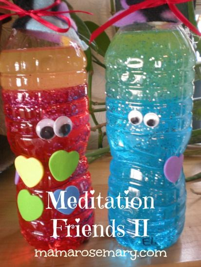 Meditations Friends II ~ The New Kids On The Block — Mama Rosemary