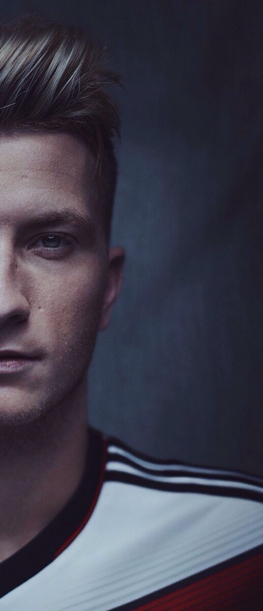 Marco Reus great player with great attitude.. #soccer #football: