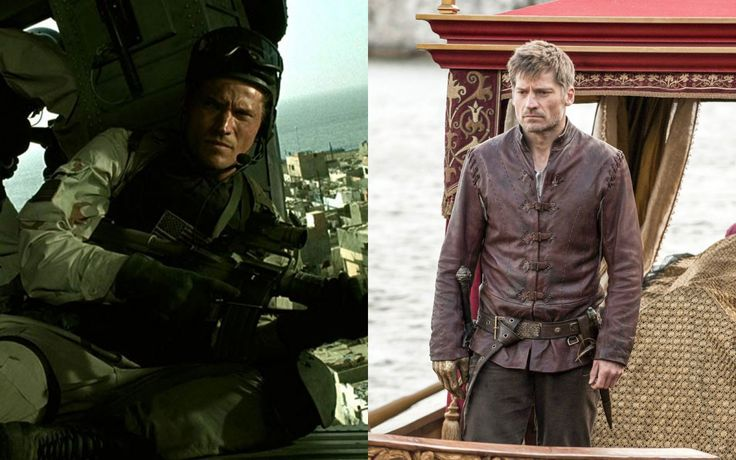"Nikolaj Coster-Waldau starred in numerous Danish films and TV shows before making his US debut as Gary Gordon in ""Black Hawk Down."" His portrayal of Jaime Lannister has introduced him to a wider audience."
