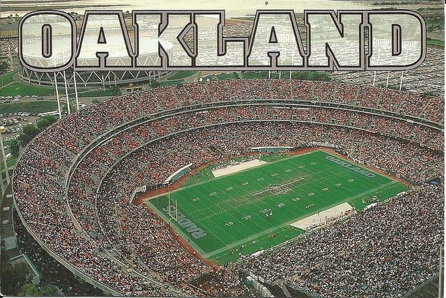 Watch the Oakland Raiders live this 2013. Grab your tickets as early as now. #OaklandRaiders #Raiders #NFL >> Raiders Tickets --> www.raidertickets.org
