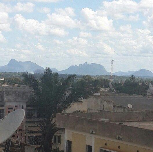#Montanha #CabeçaDeVelho #Nampula #Moçambique #Mozambique