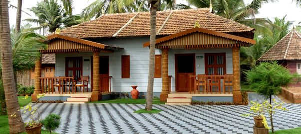 traditional chettinad home plans - Google Search