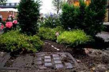 Μικροί, όμορφοι κήποι