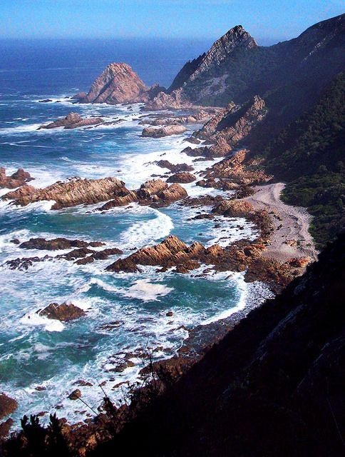 Kranshoek . Garden Route - South Africa