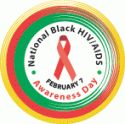 "Please join me for a National Black HIV/AIDS Awareness Day (NBHAAD) Twitter chat/""town hall meeting"" on Friday, February 7, at 12:00 p.m. Ea..."