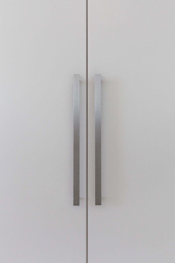 tall cupboard doors