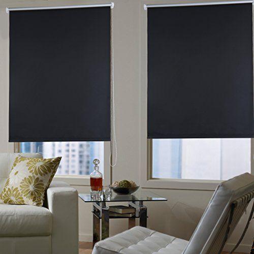 die besten 25 rollo ohne bohren ideen auf pinterest. Black Bedroom Furniture Sets. Home Design Ideas