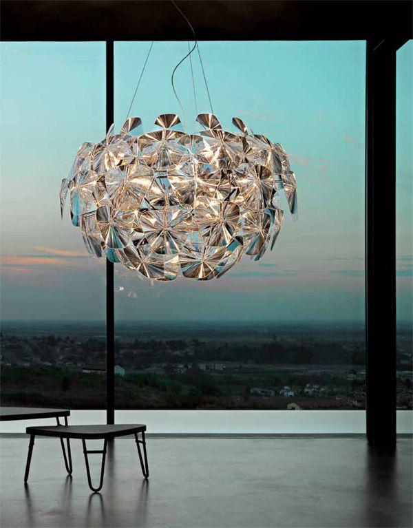Founded in Milan by three Italian architects, Luceplan has a rich and exciting history of creating award-winning, innovative, and timeless products that have inspired and re-interpreted typologies ranging from task lighting to pendants and table lamps to linear lighting fixtures.
