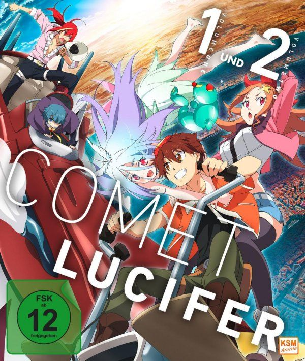 German Dubbed Anime
