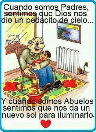 El mejor y único buen ejemplo de mis hijos... Su abuelo!!! Ramón Monroy Nuñez.