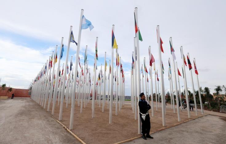 Η Καλιφόρνια και η Κίνα υπογράφουν σύμφωνο συνεργασίας για την κλιματική αλλαγή και για καθαρή τεχνολογία