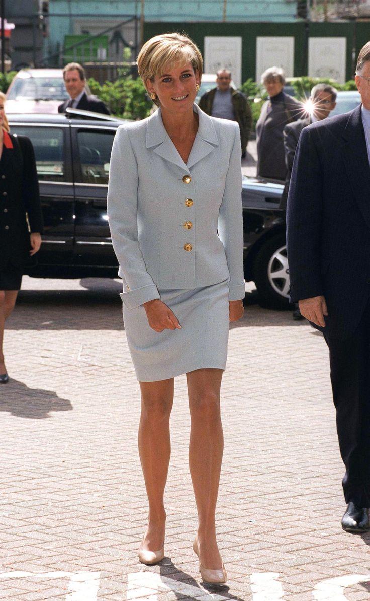 .Lady Diana.