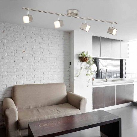 M s de 25 ideas incre bles sobre luz cubo en pinterest galvanised garden lighting outdoor - Iluminacion para cuadros ...
