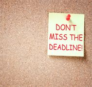 Best 25 tax return deadline ideas on pinterest deadline for if you disagree with the canada revenue agencys assessment of your tax return you can ccuart Images