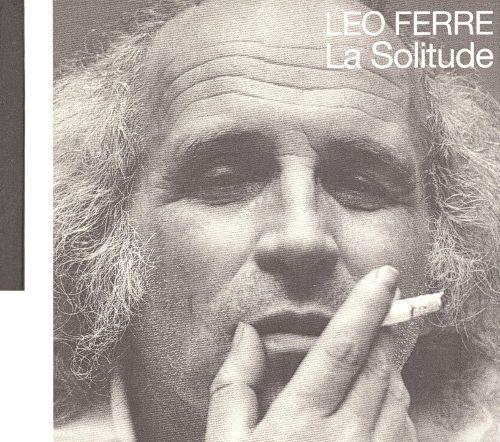 La Solitude (Remastered) [CD]