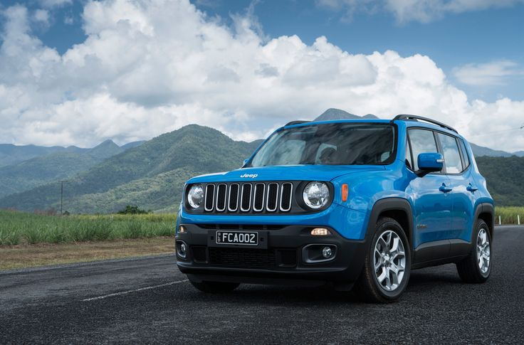 3840x2533 jeep renegade longitude 4k new picture