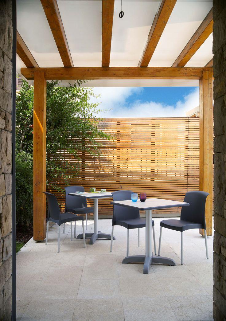 25 melhores ideias sobre sillas para restaurante no for Sillas para restaurante