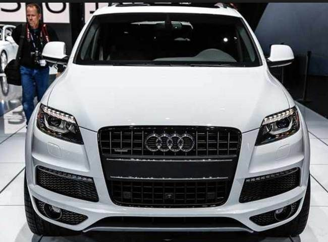 2017 Audi Q7 Release Date And Price - https://twitter.com/drivers_printer/status/691407957054091265